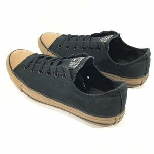 Converse Shoes - Converse All Star Gum OX Low Top Canvas